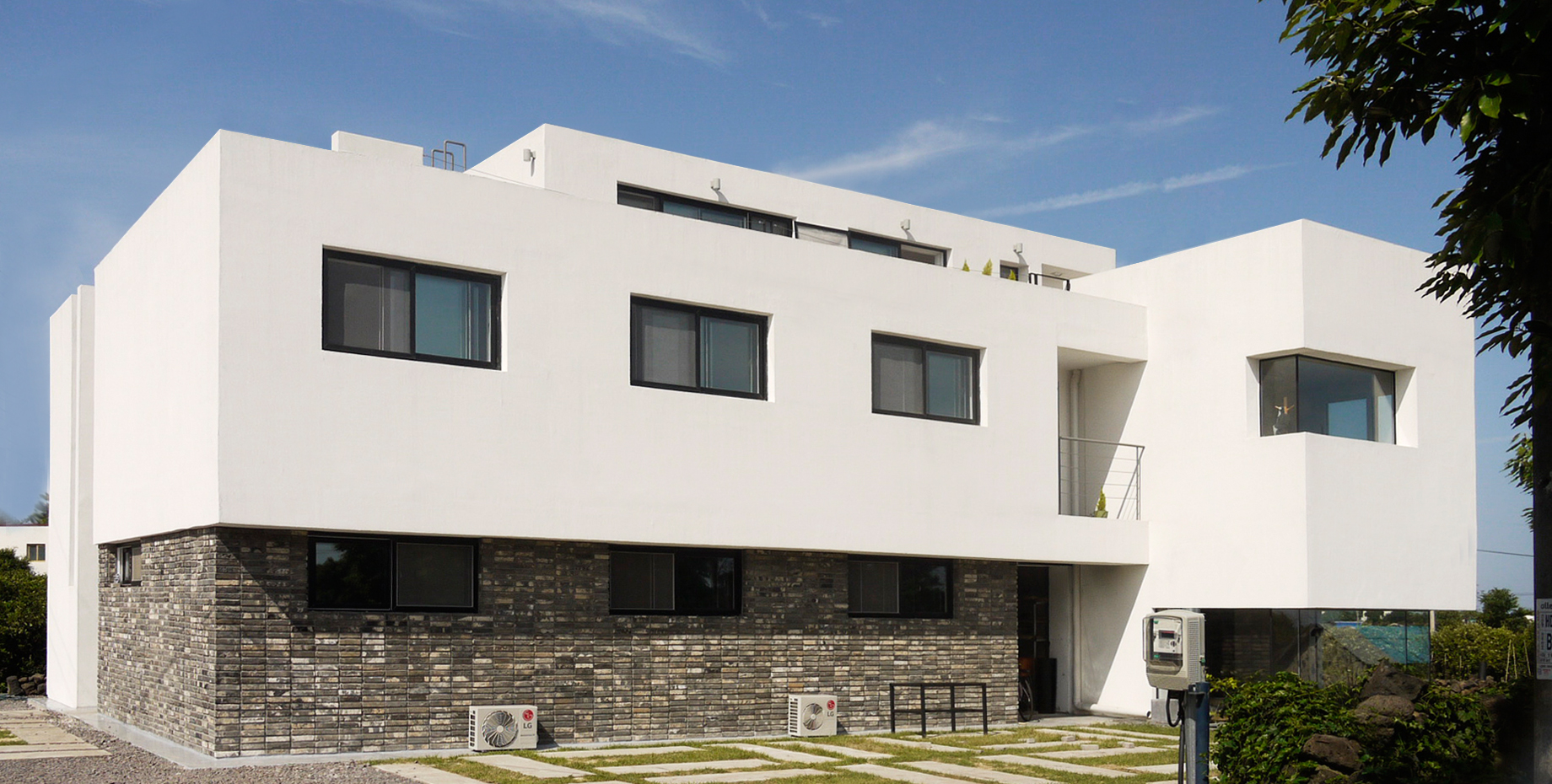 건축사사무소 더건축 : THE ARCHITECTS&PLANNER